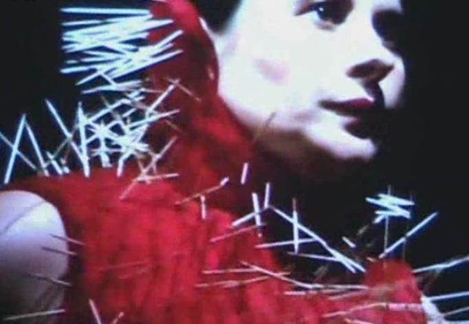 Uluorta - Uluslararası Kadın Sanatçılar Video Sergisi