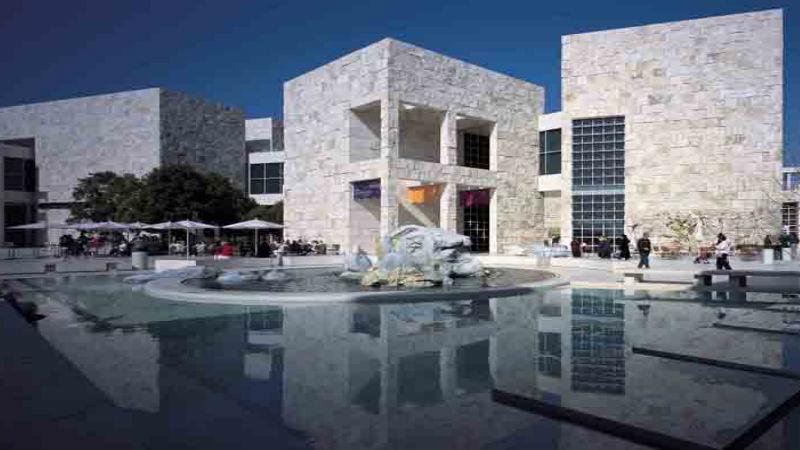 Paul Getty Museum | Los Angeles
