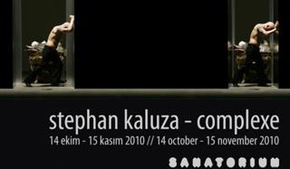 Complexe - Stephan Kaluza