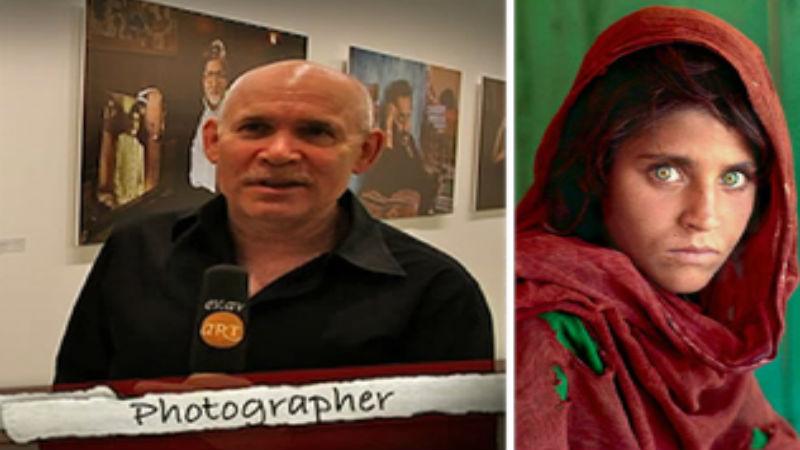 Son Kodachrome Filmi-S. McCurry