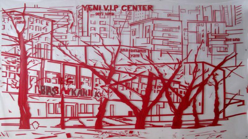 Cityscale - Şehir Ölçeği