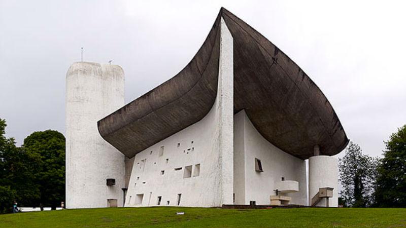 İstanbul'a Gelişinin 100. Yılında Le Corbusier