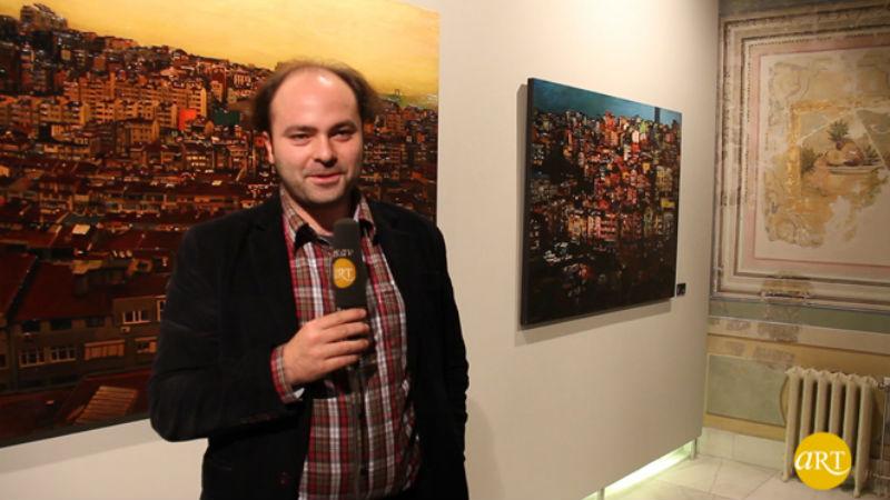 Mabeyn Gallery'de Süpriztepe