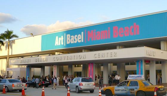 10. Yılında Art Basel Miami