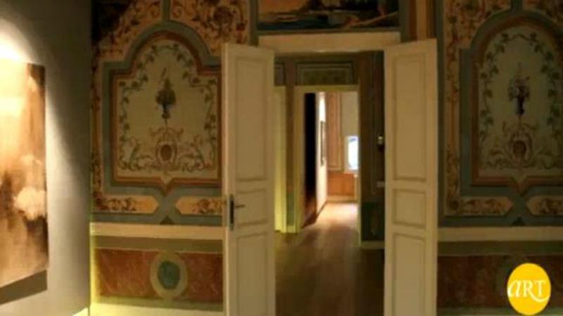 Mabeyn Gallery'de 2 Sergi