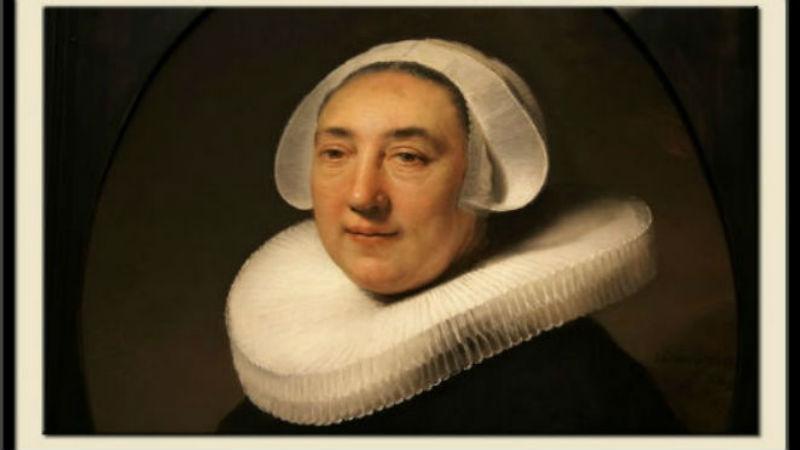 Rembrandt&Çağdaşları sergisini, İLK Bizde Gezin!
