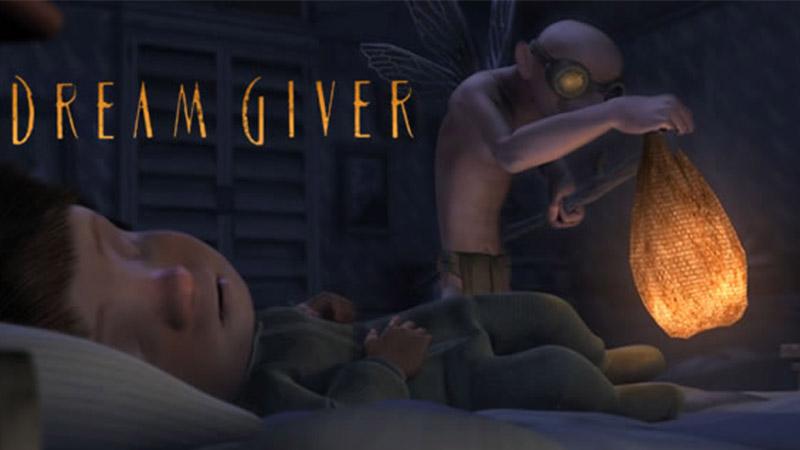 Dream Giver - Animasyon