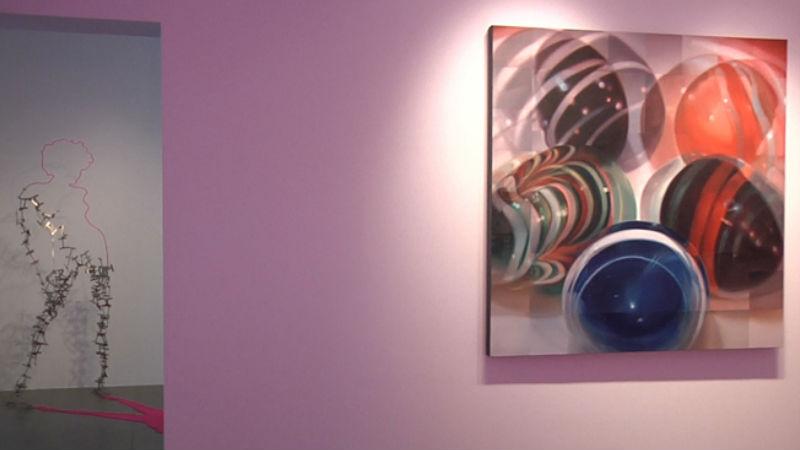 CROSSROADS II - art ON the Gallery