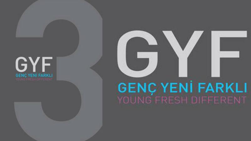 Genç,Yeni,Farklı 3 - CDA-Projects