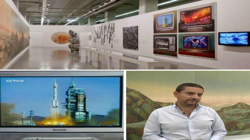 Dönüşüm: Çağdaş Çin Sanatına Bir Bakış