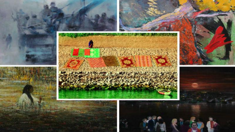 Tüm Diğer Durumlar-Teşvikiye Sanat Galerisi