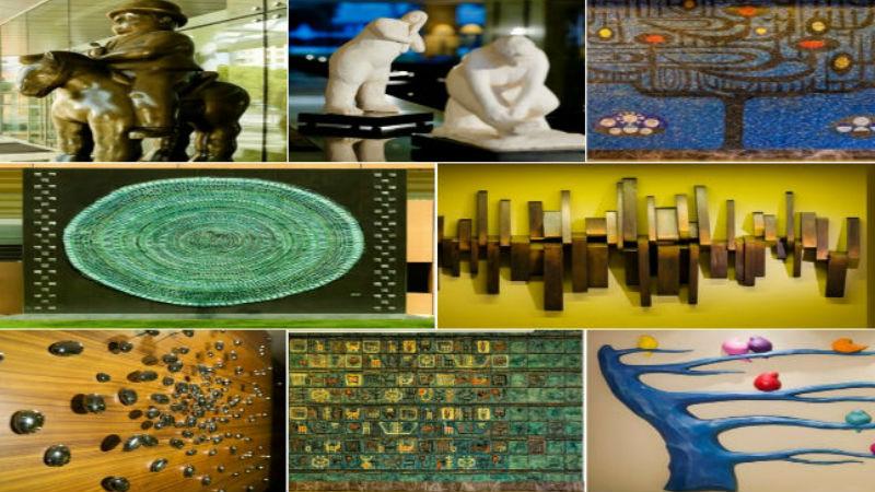 Çağdaş Sanat Koleksiyonu-Swissotel Büyük Efes