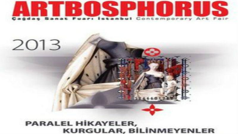 Artbosphorus 2013 - Çağdaş Sanat Fuarı