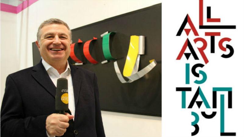 ALL ARTS İSTANBUL, En Yeni Sanat Fuarı