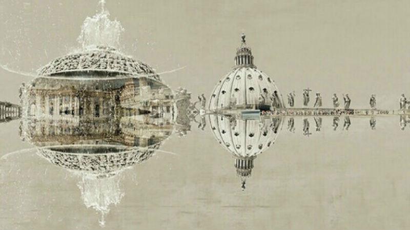 Fatih Merter - Timeless Reflections-MassimoBonini