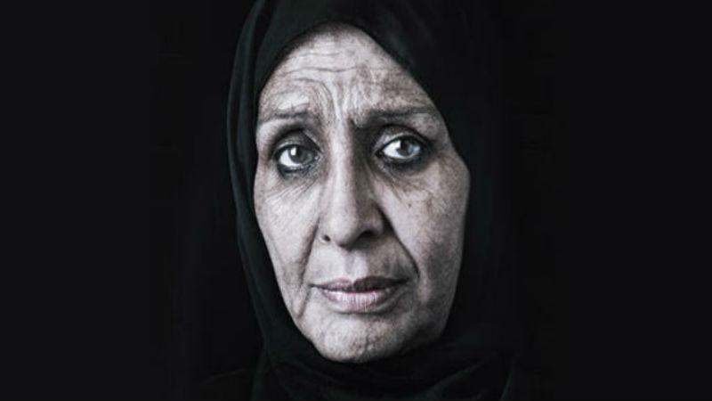 Shirin Neshat-Mourners-Dirimart