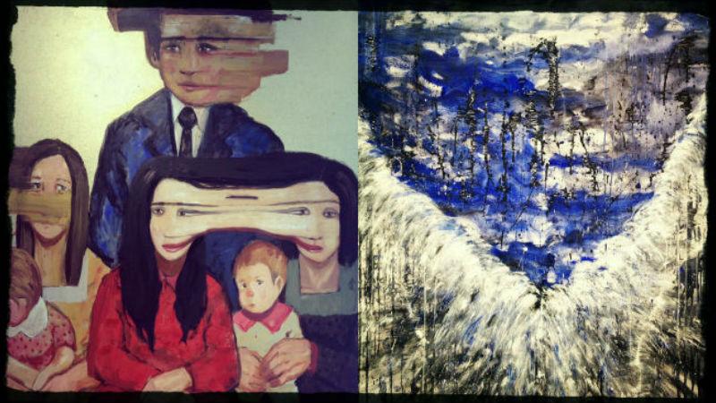 Barış Cihanoğlu-Selma Aygün-Krampf Gallery