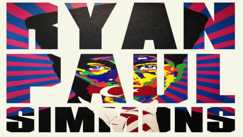 Ryan Paul Simmons-A.I.R-ALAN İstanbul