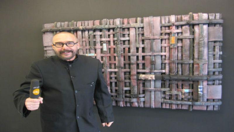 Bubi-Kafeslerde Yeni Açılımlar-Olcay Art