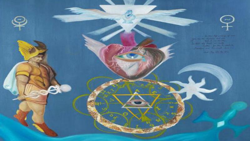 Sezin Aksoy-Transcendental-Chalabi Art Gallery