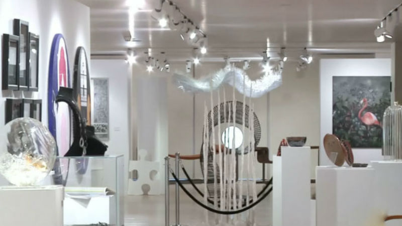 Maddenin Halleri 2 - Armaggan Art & Design Gallery