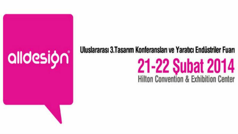 Alldesign İstanbul 2014