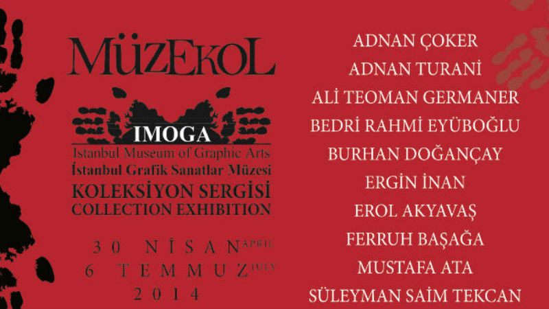 MüzEkol-İmoga-Swissotel Büyük Efes İzmir