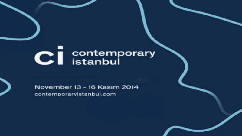 Contemporary İstanbul 14 | Özel Açılış | Lütfi Kırdar Kongre ve Sergi Sarayı