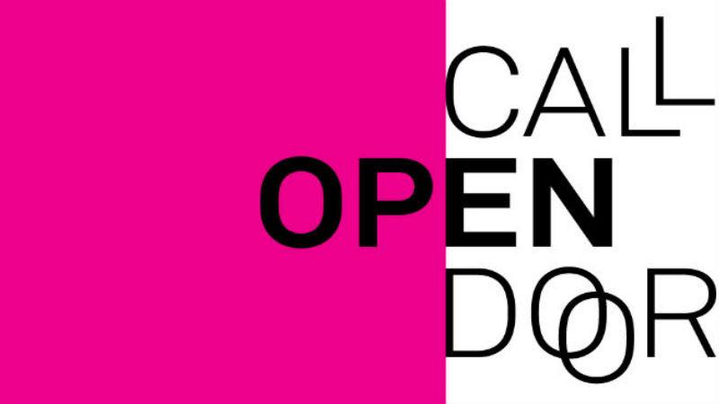 Open Call // Open Door | Nesrin Esirtgen Collection