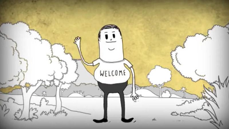 İnsanoğlunun Dünyaya Zulmü | Animasyon