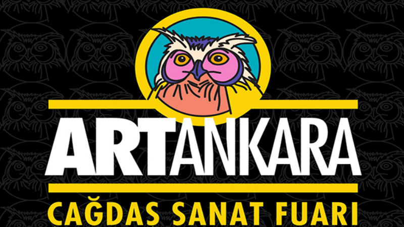 Art Ankara Çağdaş Sanat Fuarı | ATO Congresium Kongre ve Sergi Sarayı