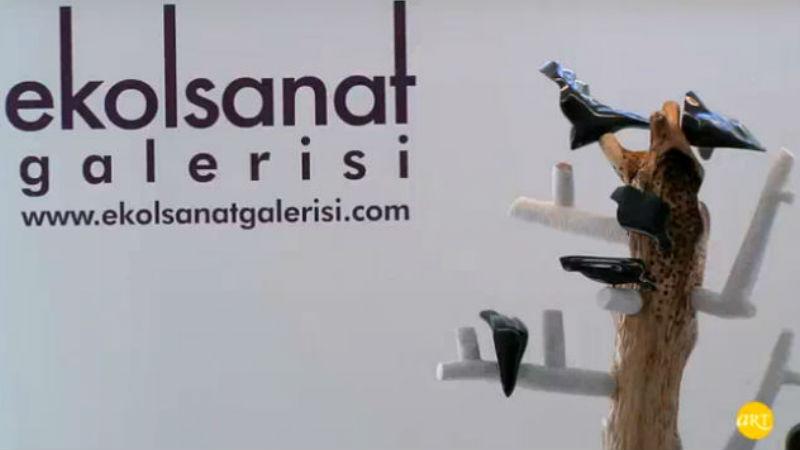 Benan Bulut / Malik Bulut | Senfoni | Ekol Sanat Galerisi İzmir