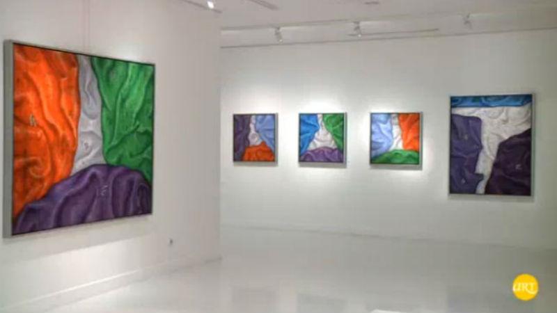 Nezih Çavuşoğlu | Melankolik Dalgalar | Ekavart Gallery
