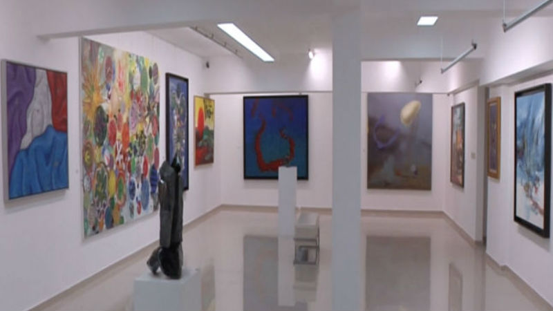 Figen & Mehmet Baz Koleksiyon Sergisi ll | Ekol Sanat Galerisi İzmir