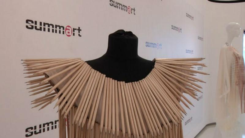 Sanat Moda Oldu | Summart Sanat Merkezi