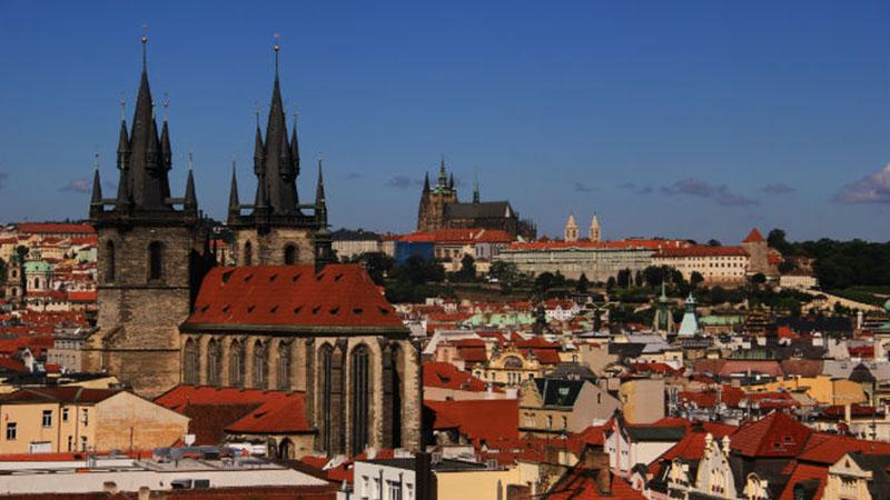 Prag ve Sanat
