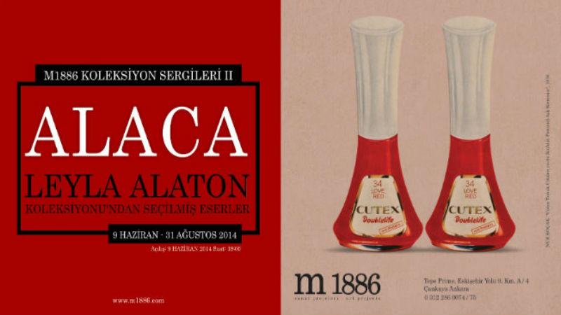 Alaca | Leyla Alaton Koleksiyonu'ndan Seçilmiş Eserler | Ekavart Gallery