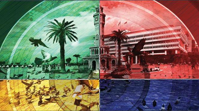 İzmir:Yarınlara Bir Miras | Arkas Sanat Merkezi