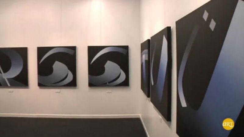 Adnan Çoker | Alfabe | Olcay Art