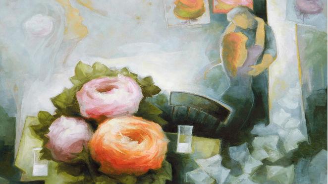 Orhan Taylan   Resim Sergisi   Hobi Sanat Galerisi
