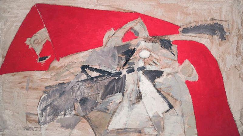 34. Çağdaş ve Modern Sanat Eserleri Müzayedesi | Beyaz Müzayede