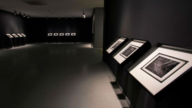 Ahmet Elhan | Buzlu Cam | Galeri Zilberman