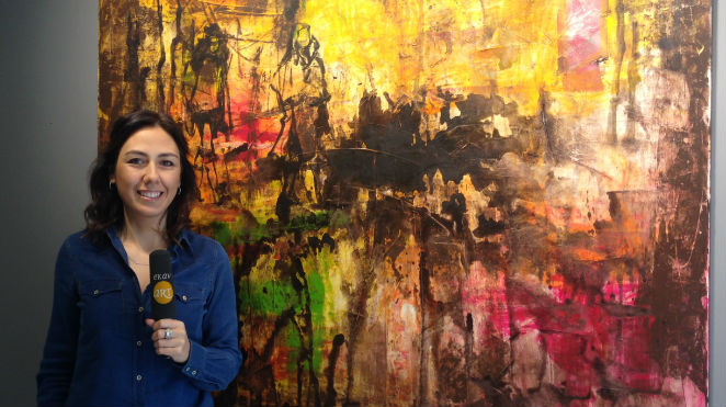 Pemra Aksoy | muHaFaZa | Galeri Ark