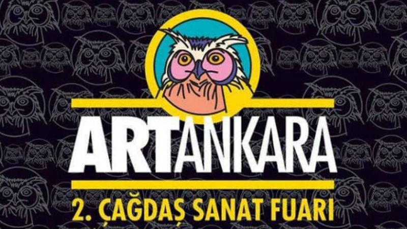 Art Ankara 2. Çağdaş Sanat Fuarı | ATO Congresium Kongre ve Sergi Sarayı