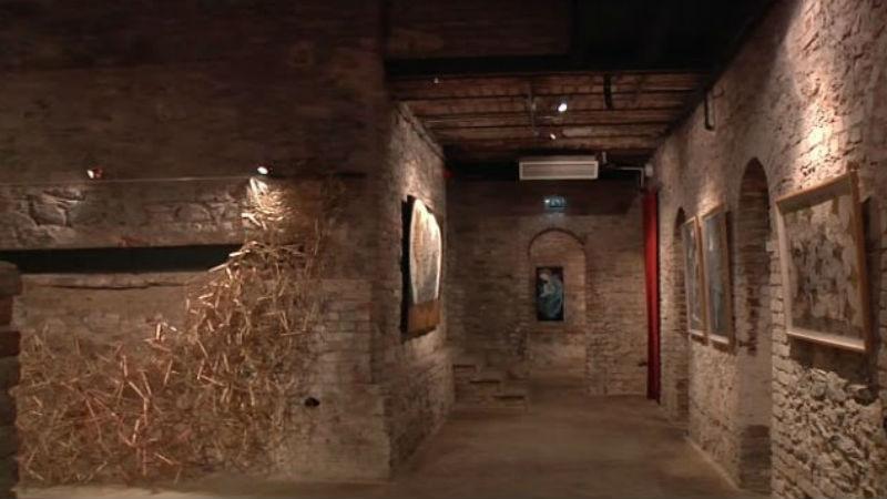 Art50.net | Hazine Odası | Adahan İstanbul Otel - 1 Galeri