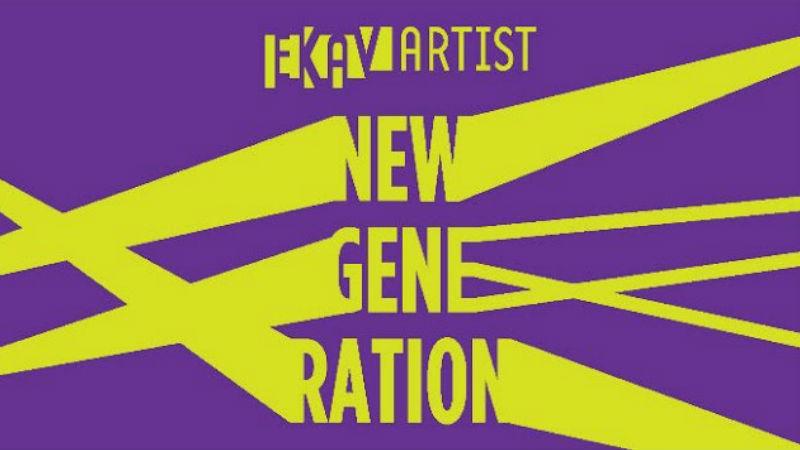 EKAV-ARTİST New Generation 2 | Ekavart Gallery