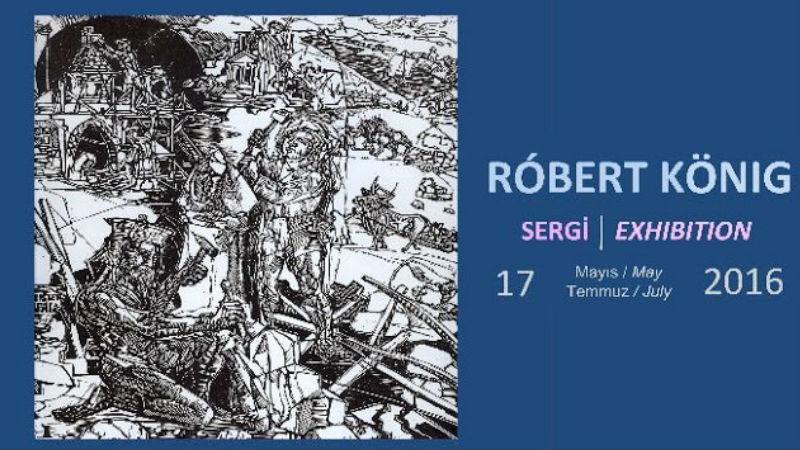 Robert Konig | Macar Kültür Merkezi
