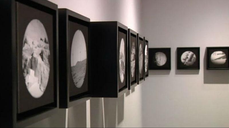 Heba Y. Amin | Dünya Kusurlu Bir Elipsoid | Zilberman Gallery
