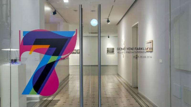 Genç Yeni Farklı VII | Zilberman Gallery
