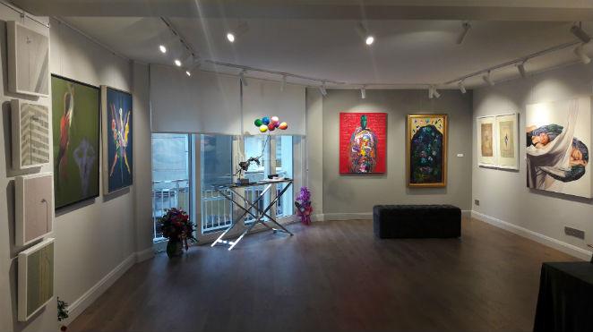 Seçkiler | F Sanat Galerisi